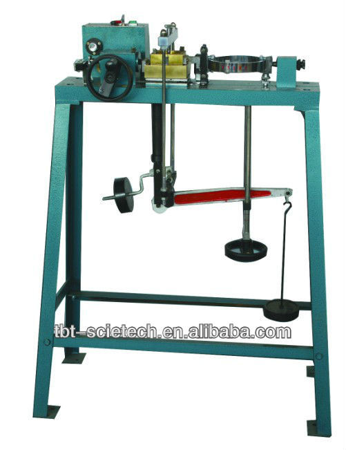 Strain Controlled Direct Shear Apparatus (two & three speed)