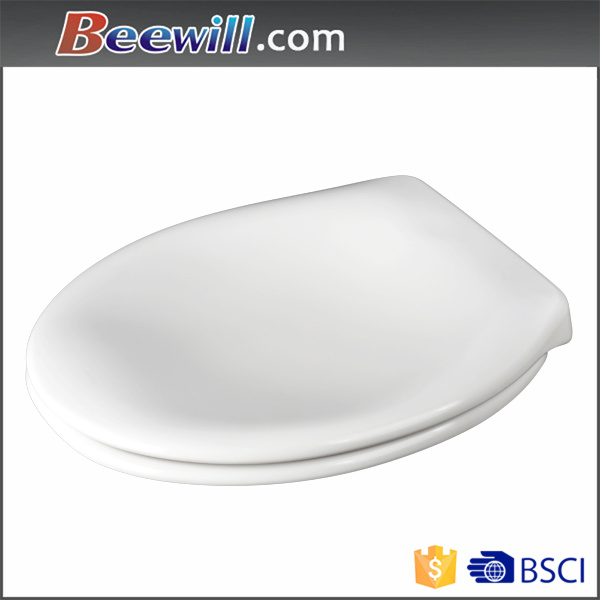 Fashion Design UF Material Soft Close Toilet Seat