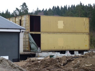 Container Hotel/Modular Hotel/Prefab Hotel (SH101) pictures & photos