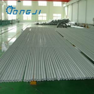Tantalum Seamless Tube pictures & photos