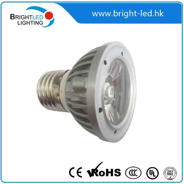 High Power LED Spot Light Bl-Sp3*1W-2