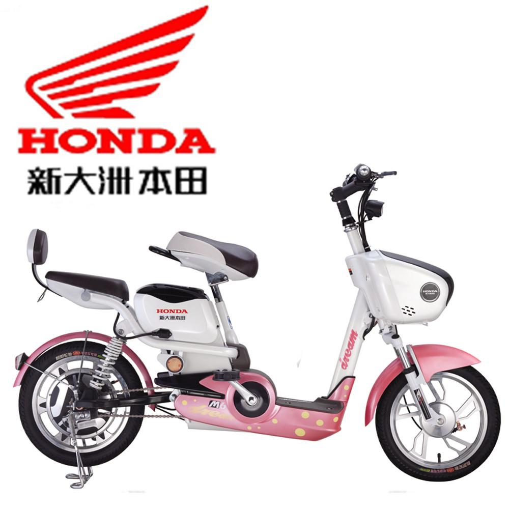 e57b0f7ec48 China Honda Electric Bicycle (M6) - China Electric Bicycle, Electric Bike