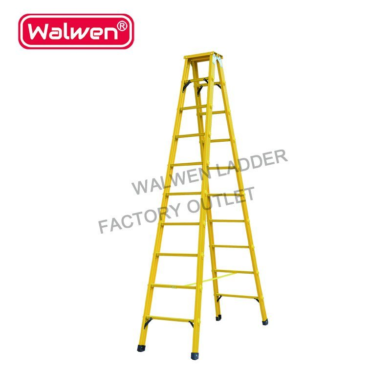 Amazing Hot Item Indoor Tall Ladder Husky Carbon Fiber Foldable Fiberglass Step Stool Ladder Caraccident5 Cool Chair Designs And Ideas Caraccident5Info