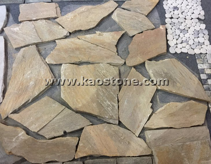 China Stack Stone Culture Stone Wall Panels Slate pictures & photos