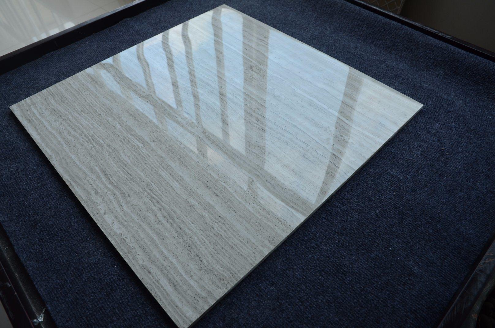 China 800X800 Travertine Flooring Stone Bathroom Turkish Marble Tile ...