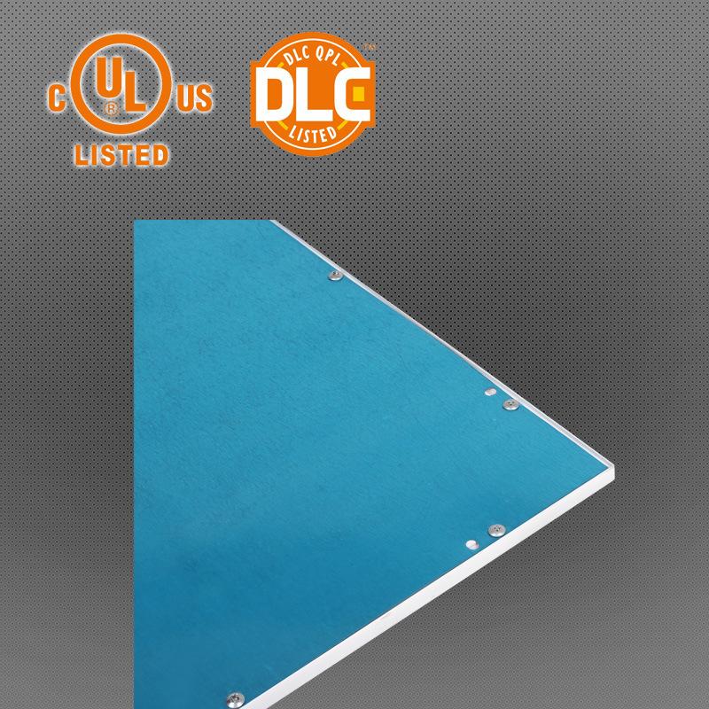 China 36w 130lmw Edge Lite Led Panel Light Dlc Certification