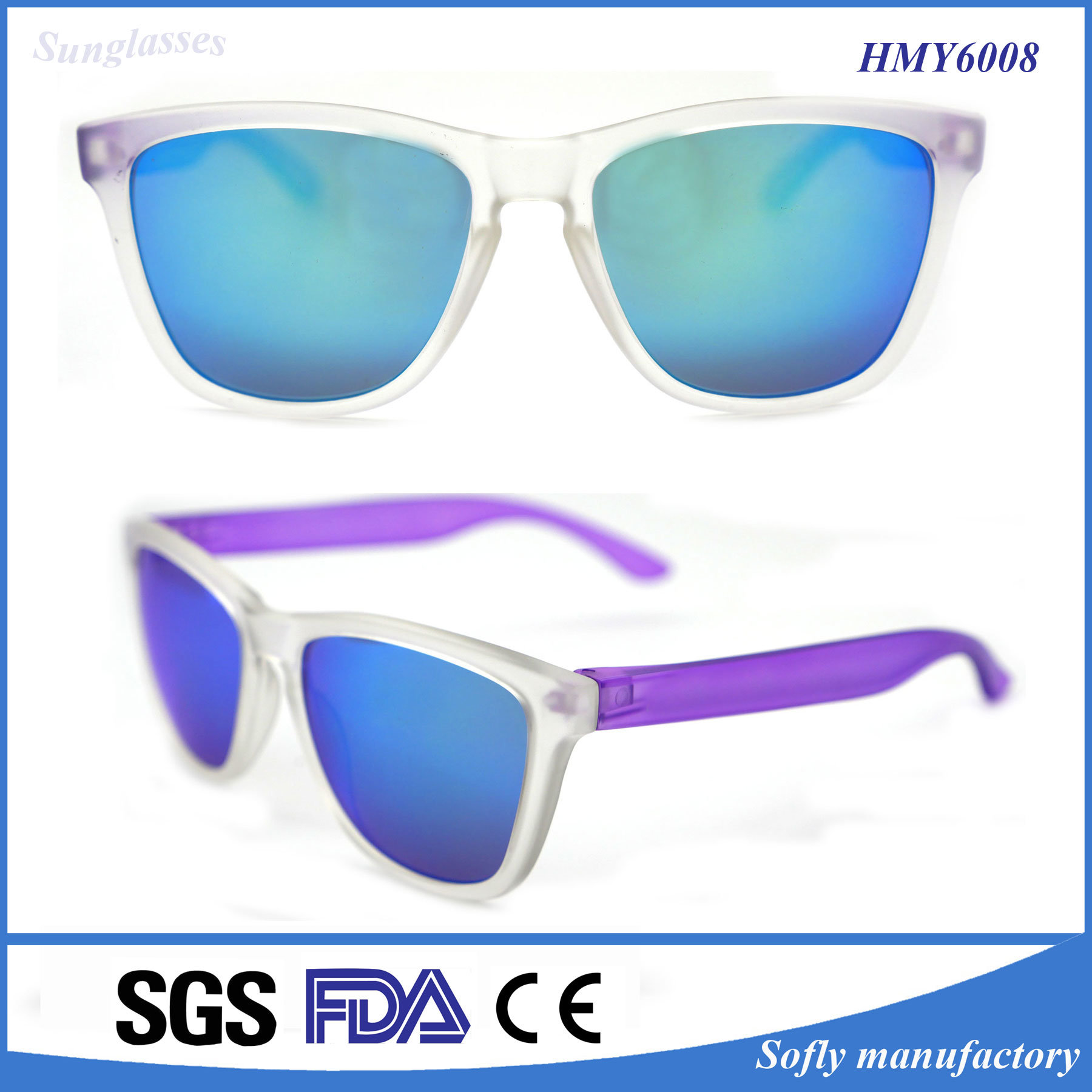2dbd1822b1 China High Quality Replica Polar Eagle Polarized Sunglasses with Your Logo  - China Polar Eagle Polarized Sunglasses