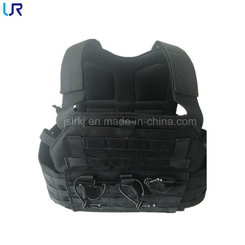Tactical Molle Bulletproof Vest with Mesh Lining pictures & photos