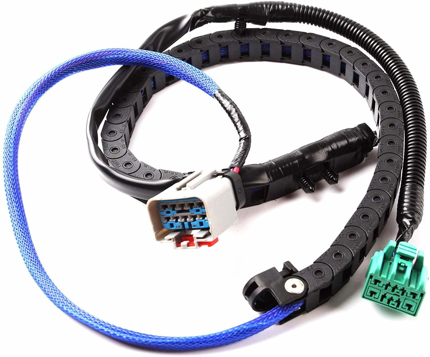 China Chrysler Rear Right Driver Side Power Sliding Door Wiring Harness -  China Wiring Harness, Door Wiring HarnessHuizhou Wirestec Co., Ltd.