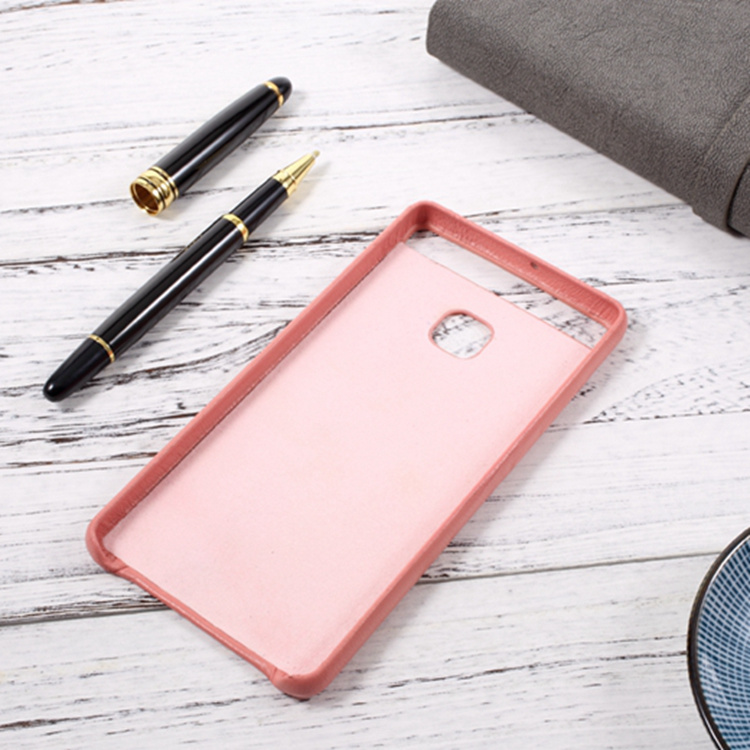 Leather Cell Phone Case for Huawei P9