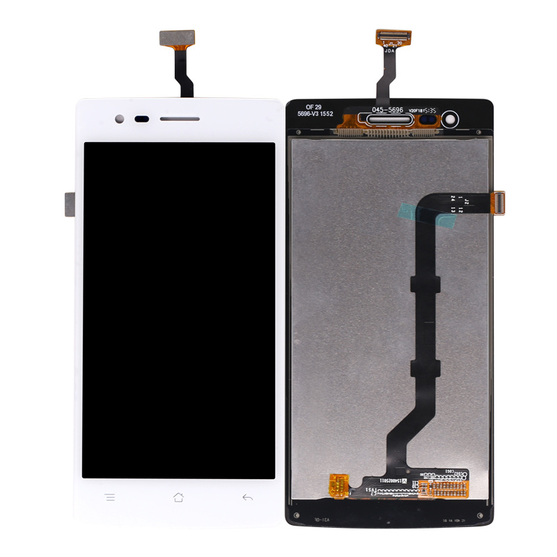 China Good Quality Oppo A31 LCD Touch Screen Display Panel