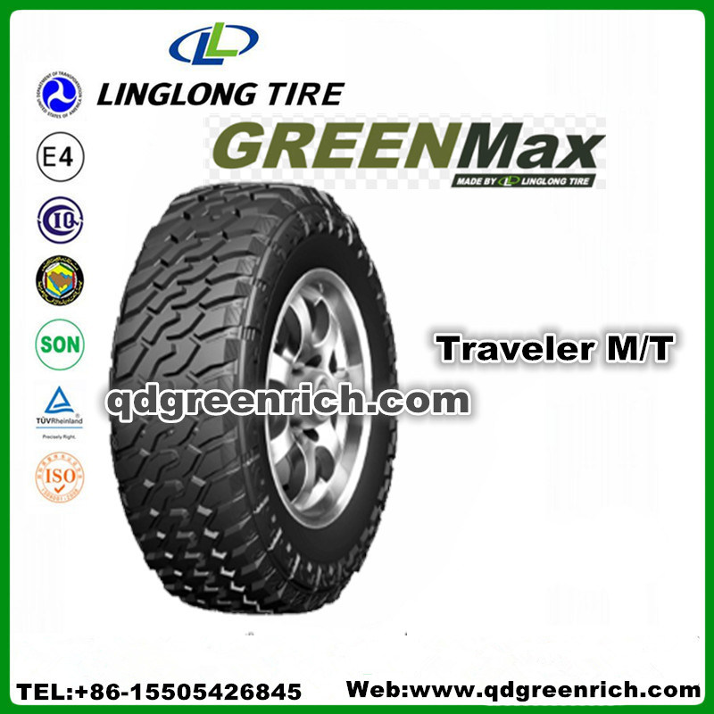 31x10 50r15 Tires >> Hot Item Greenmax Brand Car Tire 31x10 50r15 Lt 31x40 5r15 31 10 5 R15 Traveler Mt M T Suv Light Truck Tires