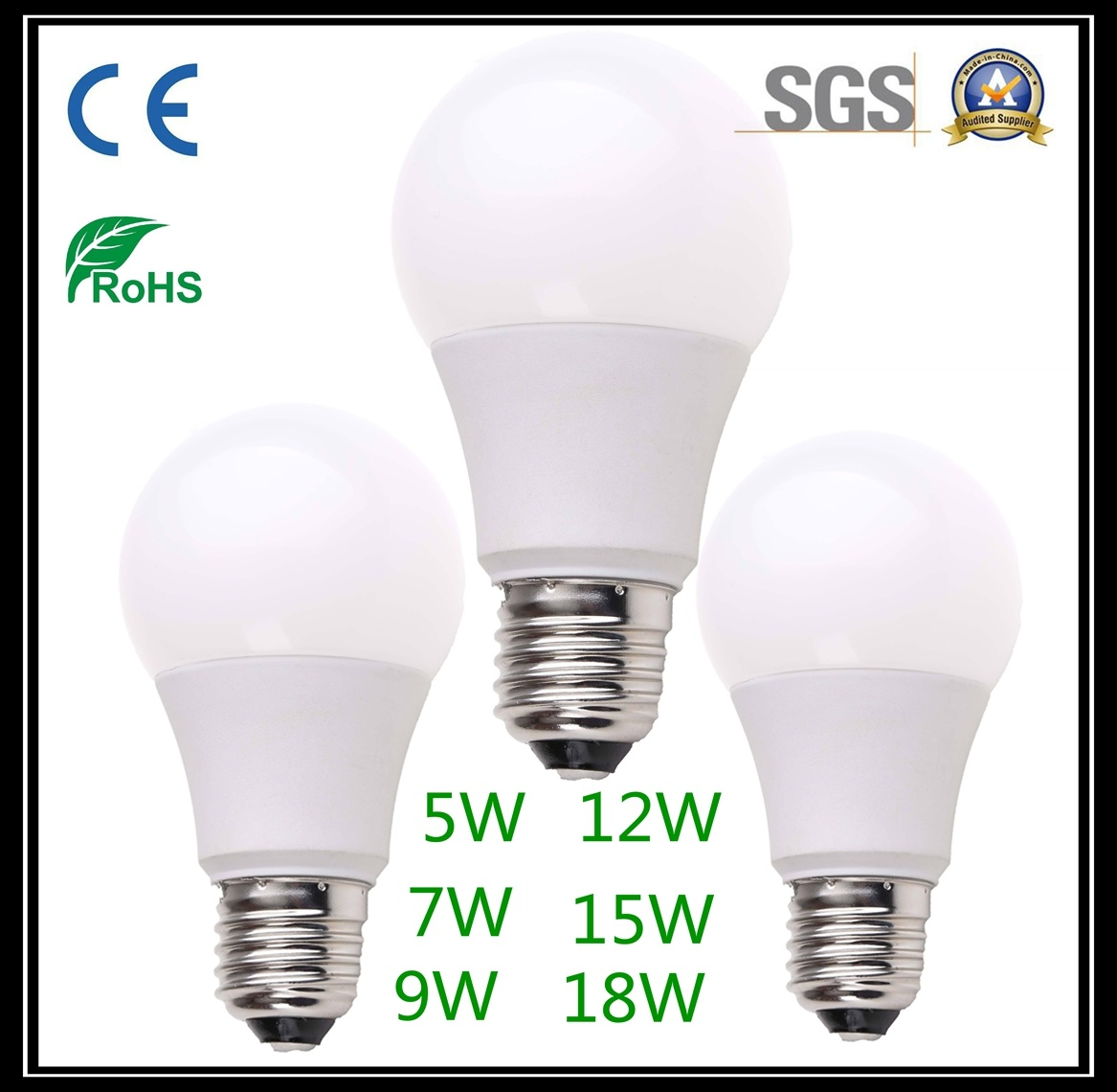 China SGS Approved Factory Direct LED Lamp for Home Use - China LED ...