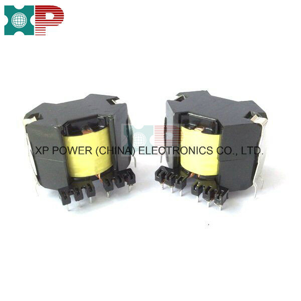 RM Type Flyback High Frequency Transformer for Power Inverter
