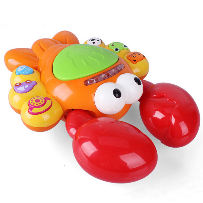 Ce Approval Intelligent Toy Baby Toy Learning Machine (H1085907)