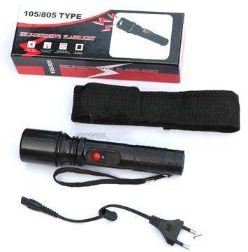 High Voltage Stun Gun (TW 105) pictures & photos