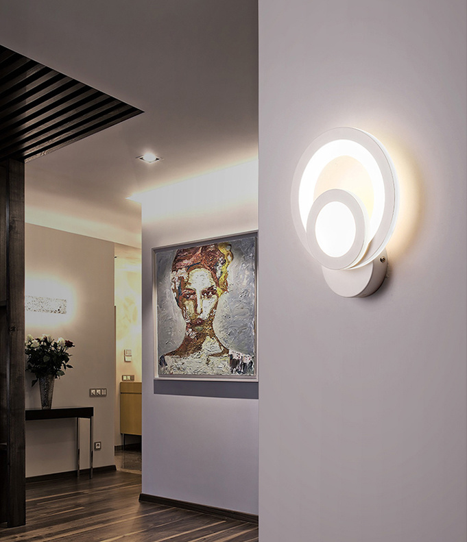 Led Wall Lights Outdoor Simple Wall Lamp Living Room Wall Light China Lamp Picture Light Wall Light Fixtures In China Made In China Com