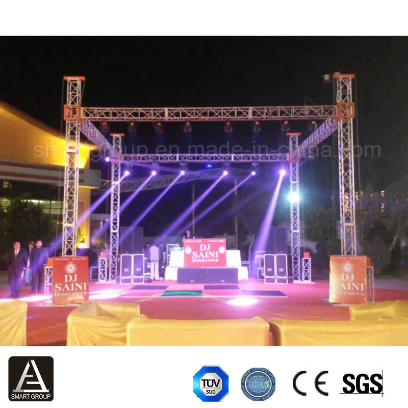 China Professional Outdoor Event Stage