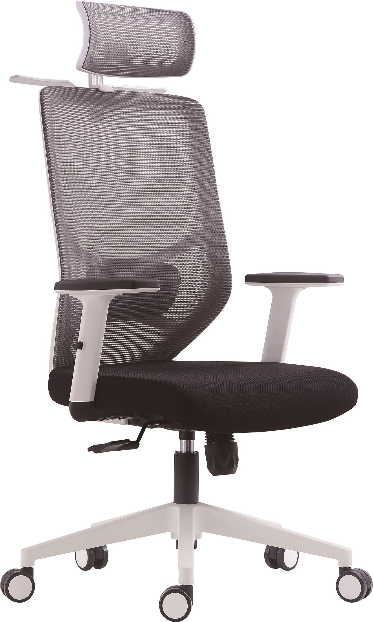 Swell Hot Item Ergonomic Office Chair High Quality Mesh Chair Executive Chair Adjustable Arm New Design Office Furniture 2019 Home Interior And Landscaping Transignezvosmurscom
