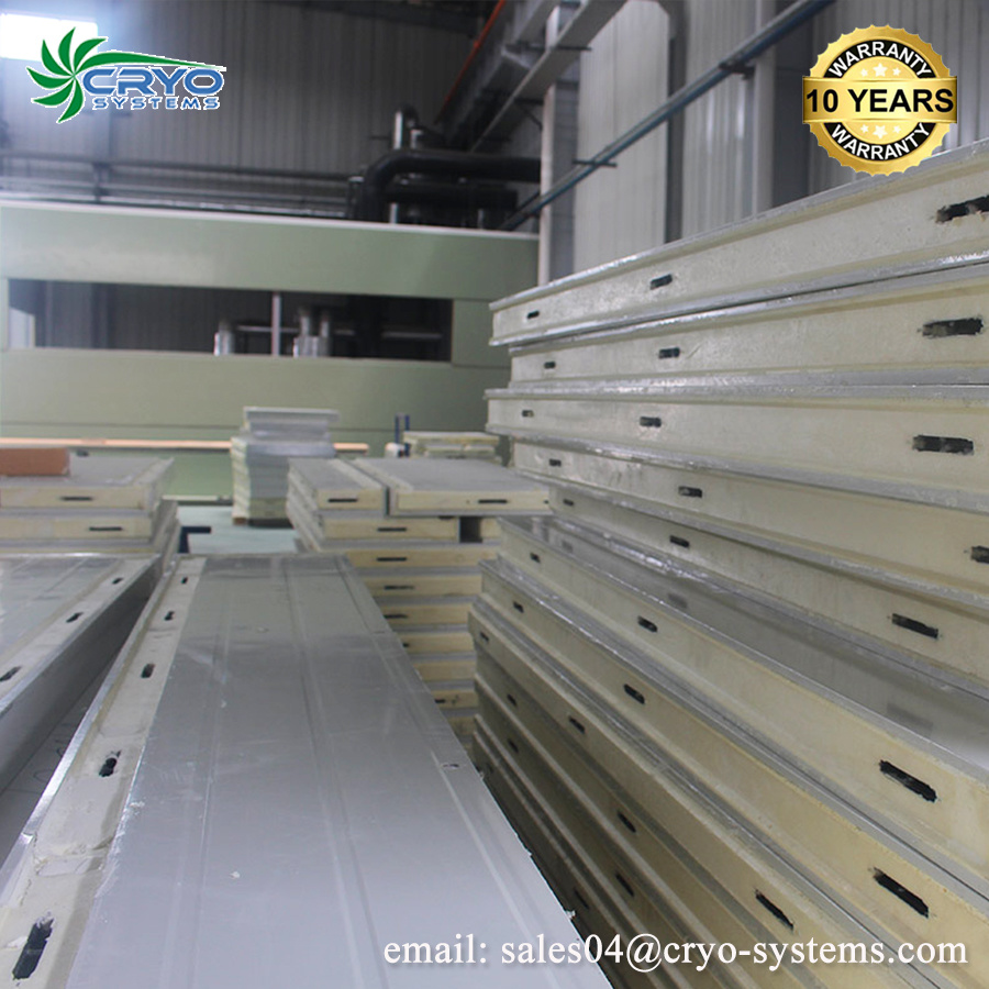 Walk In Cooler Panels >> China Freezer Wall Refrigerator Walk In Cooler Panels For Cold Room