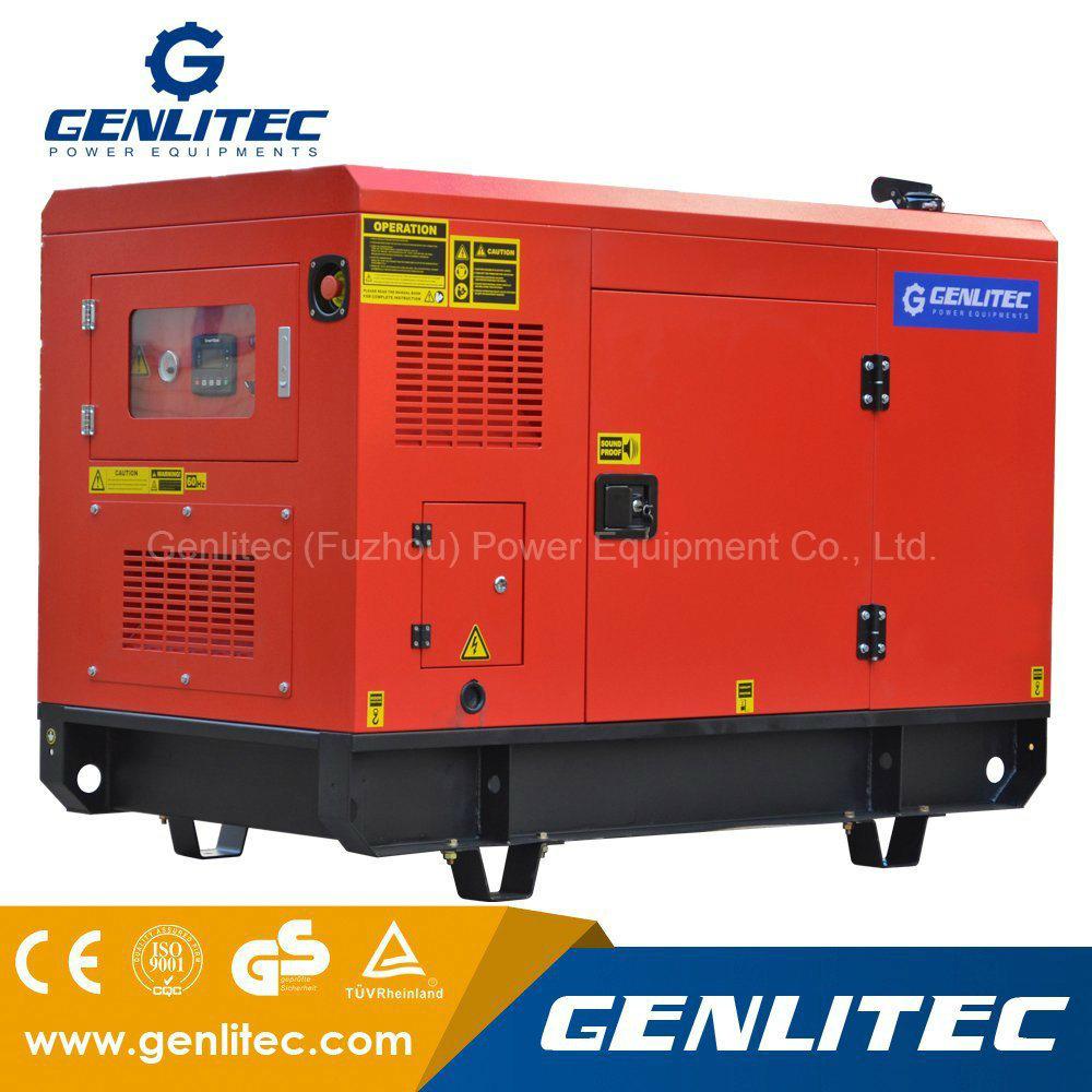 China Japan Kubota Diesel Engine V3300 E2bg2 Driven 30 Kva Generator Delixi Air Circuit Breaker Cdw16300 Manufacturer
