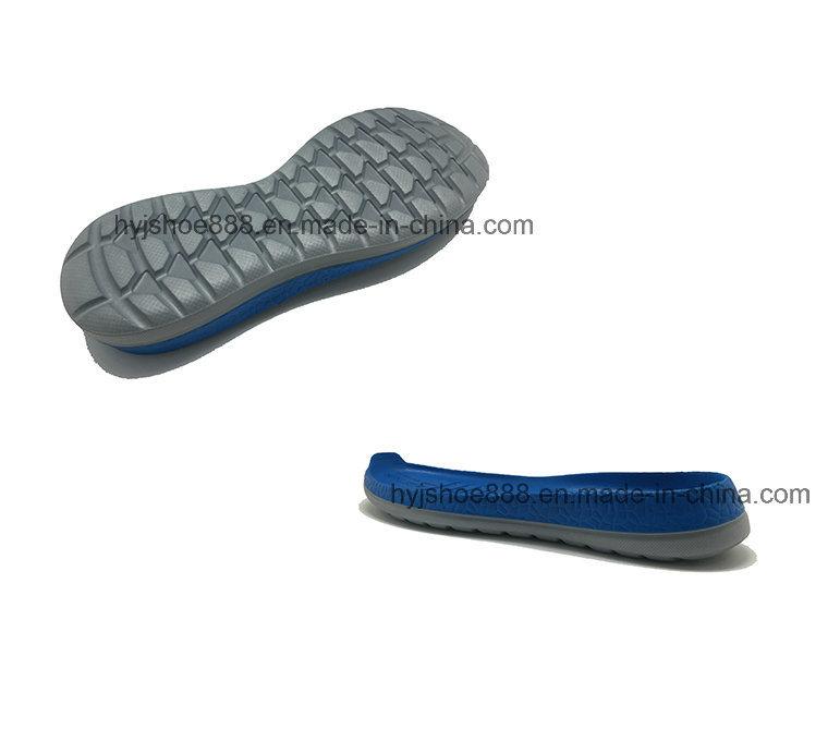 China Anti-Slip Sport Shoes Sole