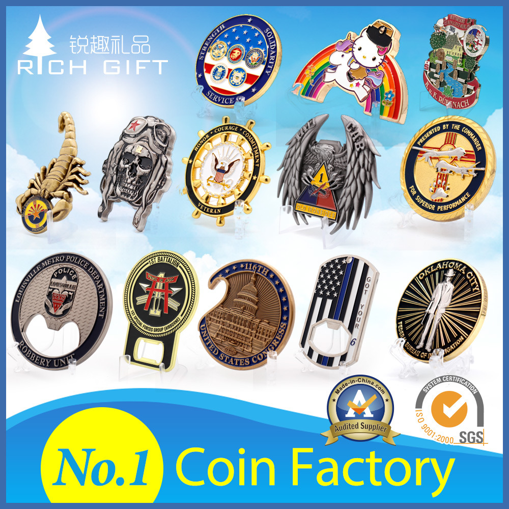 China Challenge Coin, Challenge Coin Wholesale, Manufacturers, Price |  Made-in-China com