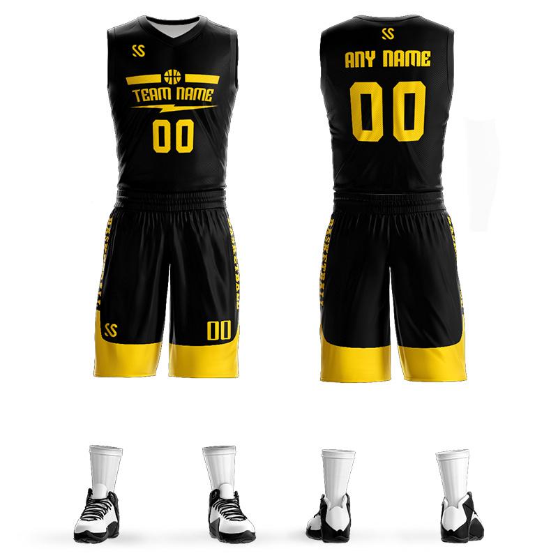 d89a734d71e China 2019 New Design Sublimation Basketball Uniform - China Jerseys, Basketball  Jerseys Sets