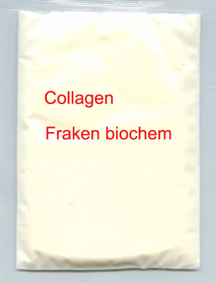 High Quality Food Grade Gelatin & Collagen