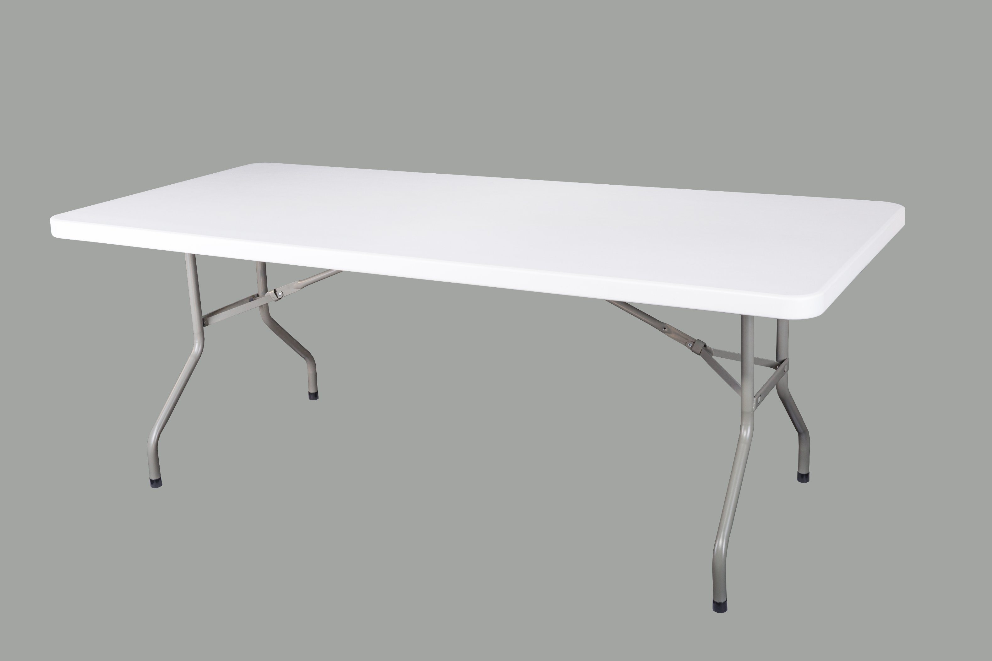 - China 6FT Easy Catering Plastic Folding Table - China Outdoor