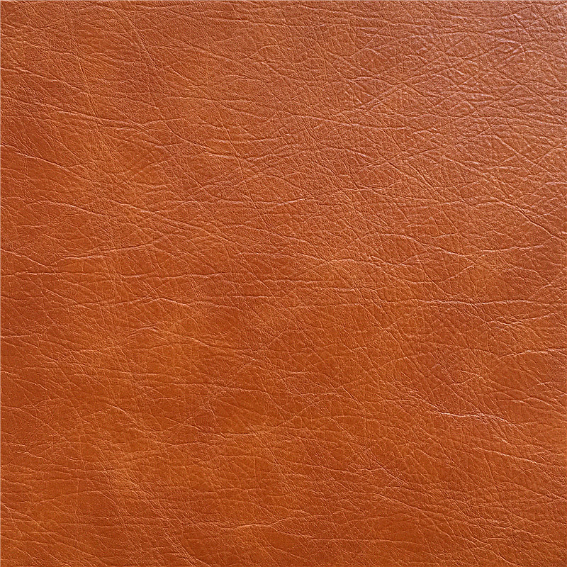 China Furniture And Sofa Cover Sofa Fabric Pu Artificial Leather Crazy House Grain Photos Pictures Made In China Com