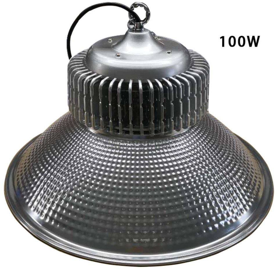 100W 300W UFO LED high bay floodlight high bay light warehouse industrial lamp