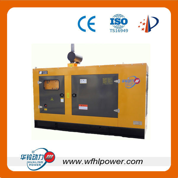10kw to 1000kw Diesel Genset pictures & photos