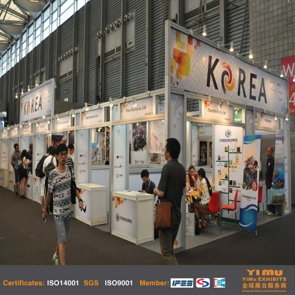 Exhibition Stand Builders China : China pavilion booth builder hongkong