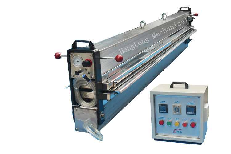 Water Cooling Splice Press Conveyor Belt Vulcanizer Hot