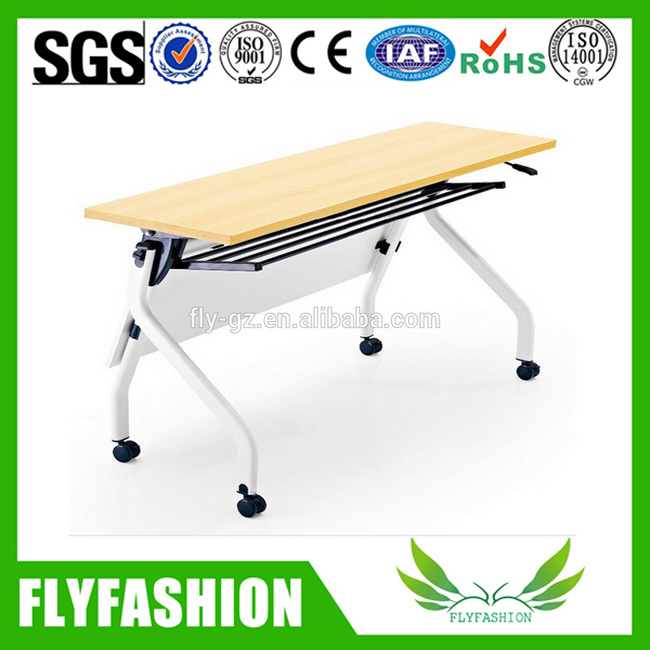 China Cheap Price Office Furniture Wooden Training Table For Sale - Ofm training table
