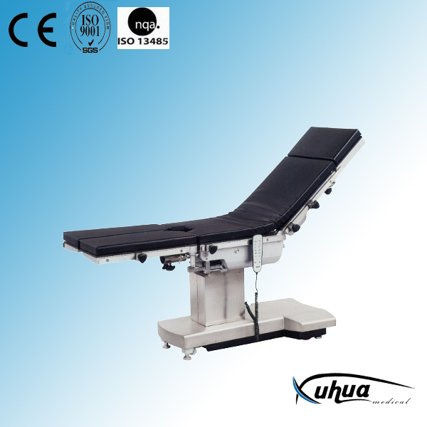 C-Arm Electric Hydraulic Operation Table (ET700)