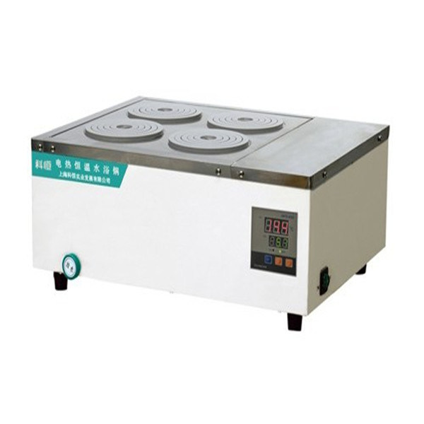 Laboratory Precision Thermostatic Water Bath