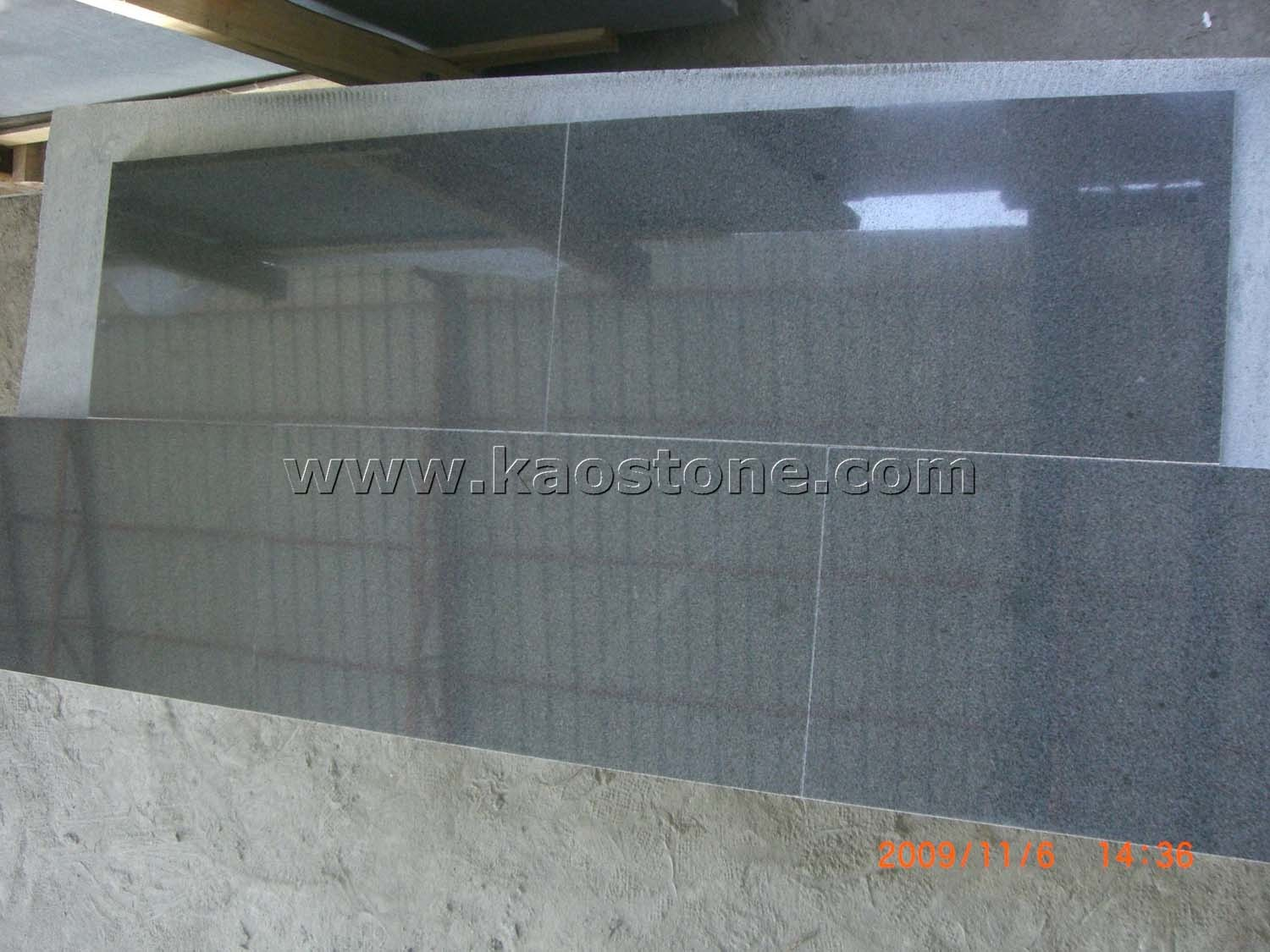 China Natural Polished Granite Marble Stone Floor Tile For Flooring