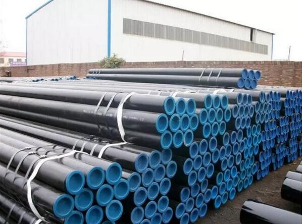 API 5CT Casing & Tubing with Thread Stc Ltc Btc