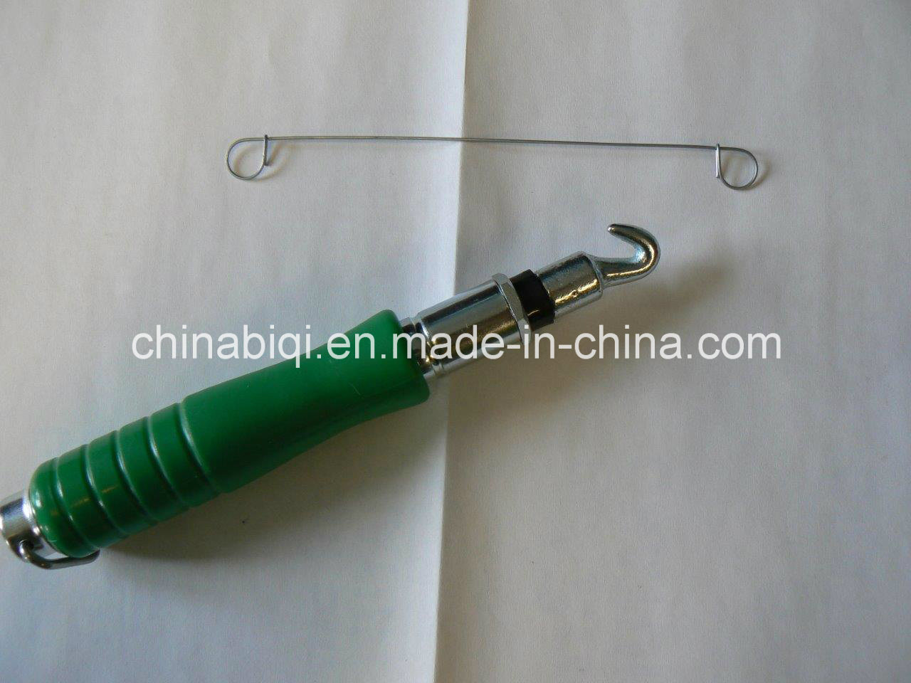 China Tw1525 PC Coated Rebar Tie Wire Tool Tw1525 PC Coated Rebar ...