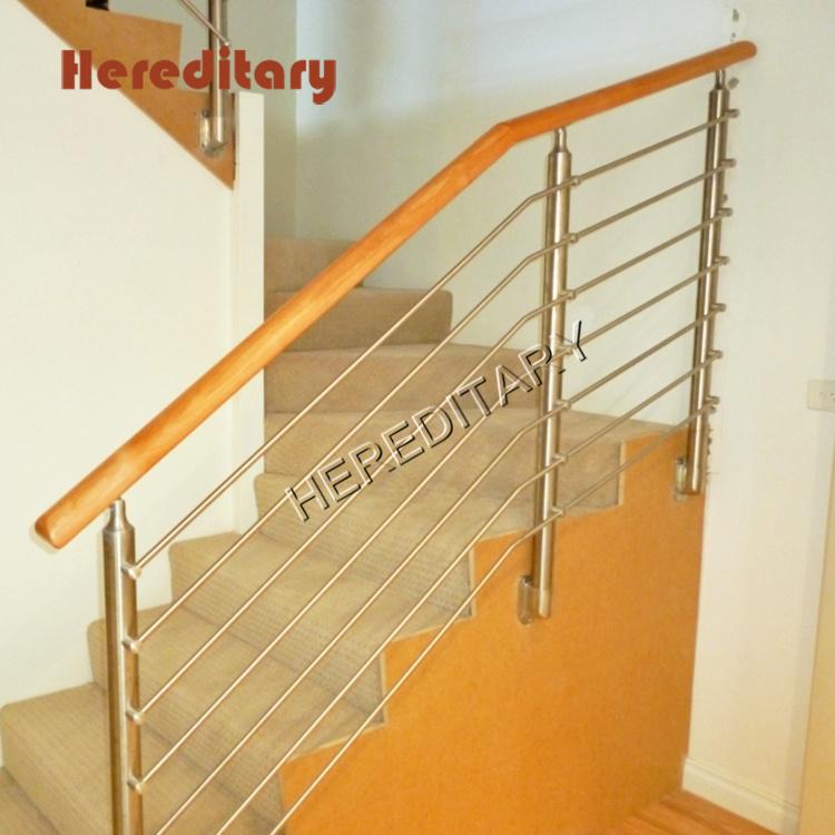 Stainless Steel Stair Railing
