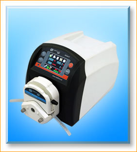 Intelligent Dispensing Peristaltic Dosing Pump 0.006-2900ml/Min