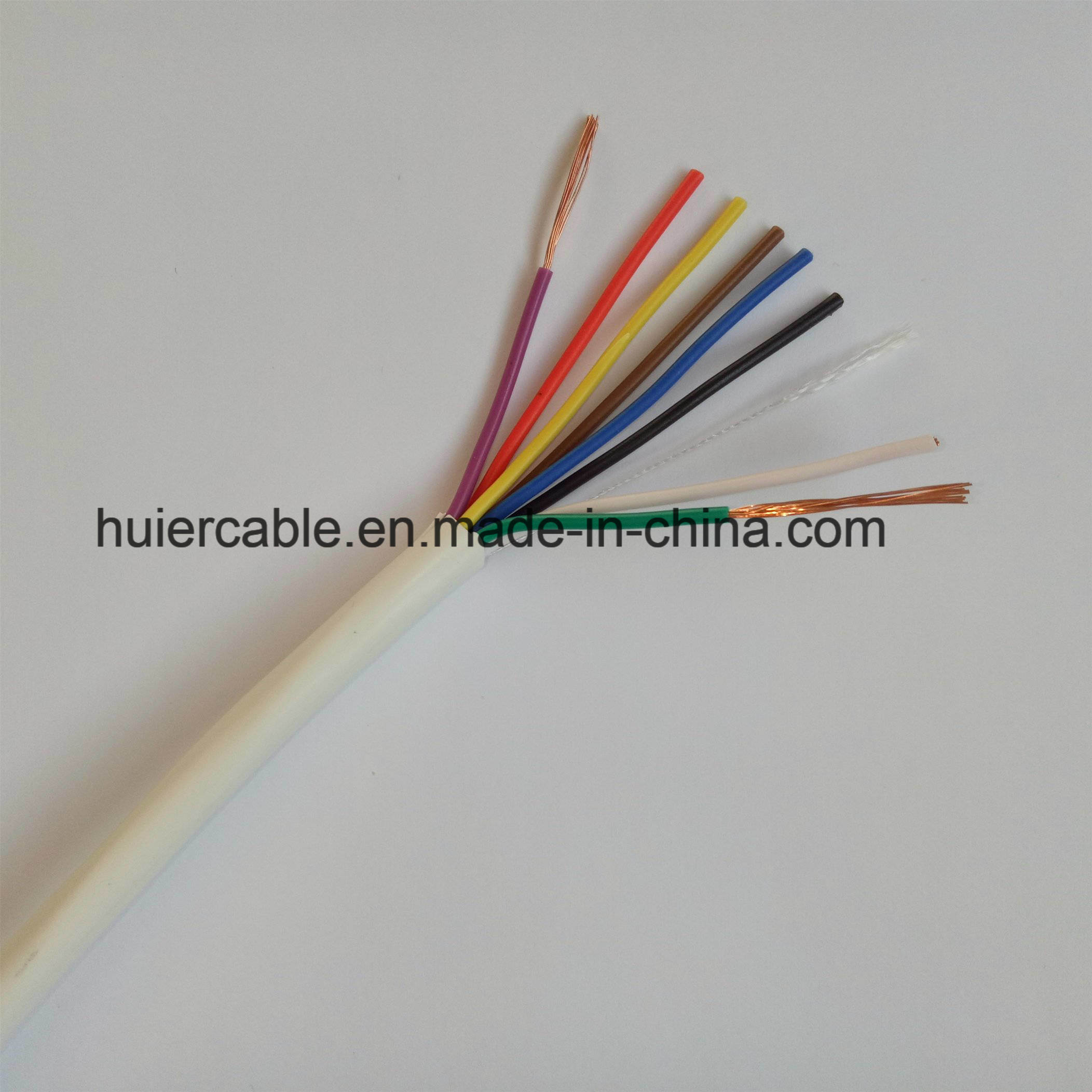 Other Wire, Cable & Conduit 4 Core Quality Security Cable Business, Office & Industrial