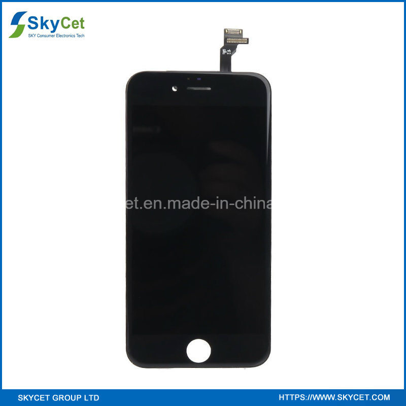 Mobile Phone LCD Touch Screen for iPhone 6/6p/6s/6sp/7/7p/5s/5c/Se/4/4s LCD Display pictures & photos