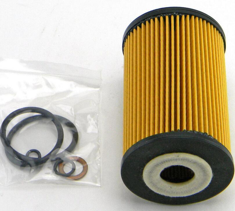 Oil Filter CH8087 Wix51213 L25251 Used on BMW Cars pictures & photos