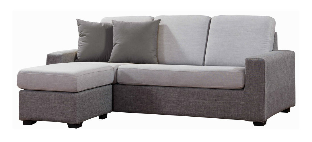 Ordinaire China Changeable Sofa Bed: Chaise+2/3 Seats With Tea Table   China Corner  Sofa, Fabric Sofa