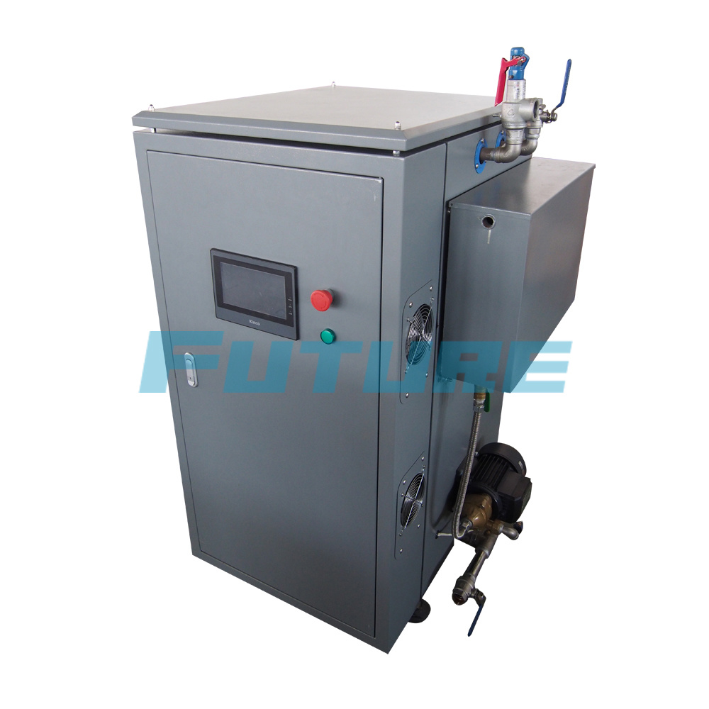 China Electric Steam Boiler for Sock Setting Machine Photos ...