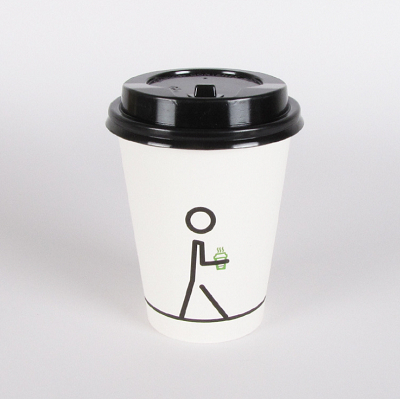 China Coffee Paper Cup High Quality