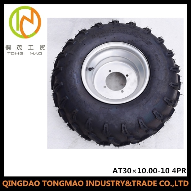 Agricultural Farm Tractor Tyre for Irrigation (At20*10.00-10) pictures & photos